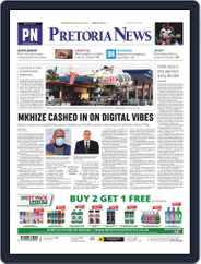 Pretoria News (Digital) Subscription September 30th, 2021 Issue