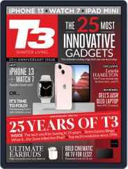 T3 (Digital) Subscription October 1st, 2021 Issue