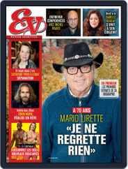 Échos Vedettes (Digital) Subscription October 2nd, 2021 Issue