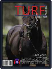 Turf Monthly (Digital) Subscription October 1st, 2021 Issue