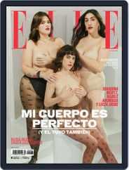 Elle México (Digital) Subscription October 1st, 2021 Issue