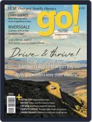 go! (Digital) Subscription October 1st, 2021 Issue