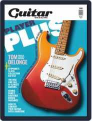 Guitar (Digital) Subscription November 1st, 2021 Issue