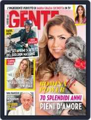Gente (Digital) Subscription October 9th, 2021 Issue