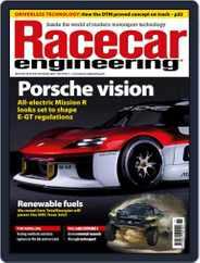 Racecar Engineering (Digital) Subscription November 1st, 2021 Issue