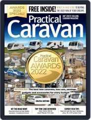 Practical Caravan (Digital) Subscription November 1st, 2021 Issue