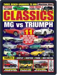 Classics Monthly (Digital) Subscription November 1st, 2021 Issue