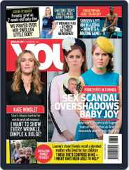 You South Africa (Digital) Subscription October 7th, 2021 Issue