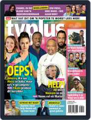 TV Plus Afrikaans (Digital) Subscription October 7th, 2021 Issue