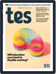 Tes (Digital) Subscription October 1st, 2021 Issue