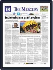 Mercury (Digital) Subscription October 1st, 2021 Issue