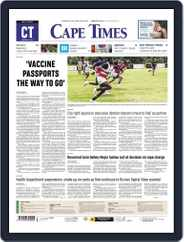 Cape Times (Digital) Subscription October 1st, 2021 Issue