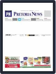Pretoria News (Digital) Subscription October 1st, 2021 Issue