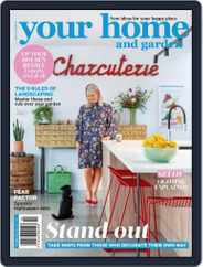 Your Home and Garden (Digital) Subscription October 1st, 2021 Issue