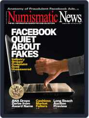 Numismatic News (Digital) Subscription October 12th, 2021 Issue