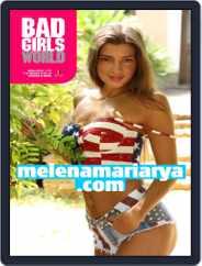 Bad Girls (Digital) Subscription October 1st, 2021 Issue