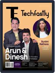 Techfastly (Digital) Subscription October 1st, 2021 Issue
