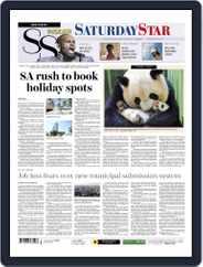 Saturday Star (Digital) Subscription October 2nd, 2021 Issue