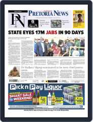 Pretoria News Weekend (Digital) Subscription October 2nd, 2021 Issue