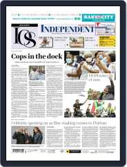 Independent on Saturday (Digital) Subscription October 2nd, 2021 Issue