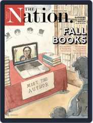 The Nation (Digital) Subscription October 18th, 2021 Issue