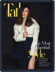 Tatler Philippines (Digital) Subscription October 1st, 2021 Issue
