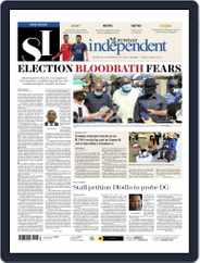 Sunday Independent (Digital) Subscription October 3rd, 2021 Issue