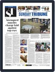 Sunday Tribune (Digital) Subscription October 3rd, 2021 Issue