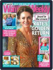 New Zealand Woman's Weekly (Digital) Subscription October 11th, 2021 Issue