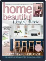 Australian Home Beautiful (Digital) Subscription November 1st, 2021 Issue