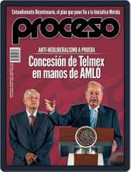 Proceso (Digital) Subscription October 3rd, 2021 Issue