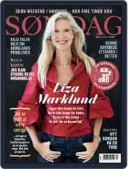 SØNDAG (Digital) Subscription October 4th, 2021 Issue