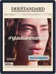 STANDARD Kompakt (Digital) Subscription October 4th, 2021 Issue