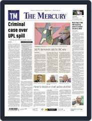 Mercury (Digital) Subscription October 4th, 2021 Issue
