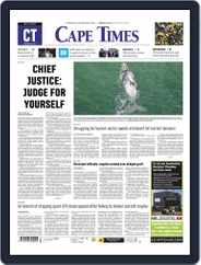 Cape Times (Digital) Subscription October 4th, 2021 Issue