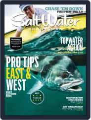 Salt Water Sportsman (Digital) Subscription October 1st, 2021 Issue