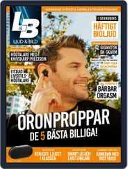 Ljud & Bild (Digital) Subscription October 1st, 2021 Issue