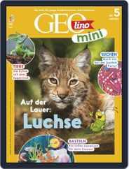 GEOmini (Digital) Subscription November 1st, 2021 Issue
