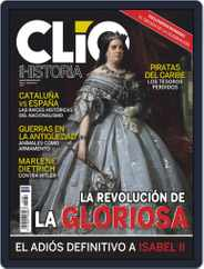 Clio (Digital) Subscription September 24th, 2021 Issue