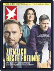 stern (Digital) Subscription September 30th, 2021 Issue