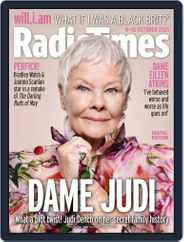 Radio Times (Digital) Subscription October 9th, 2021 Issue
