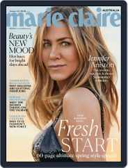 Marie Claire Australia (Digital) Subscription October 1st, 2021 Issue