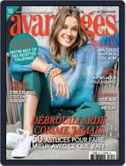 Avantages (Digital) Subscription October 10th, 2021 Issue