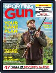 Sporting Gun (Digital) Subscription November 1st, 2021 Issue