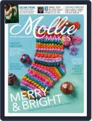 Mollie Makes (Digital) Subscription November 1st, 2021 Issue