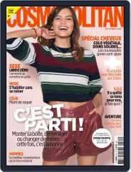 Cosmopolitan France (Digital) Subscription October 1st, 2021 Issue