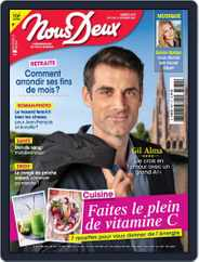 Nous Deux (Digital) Subscription October 5th, 2021 Issue