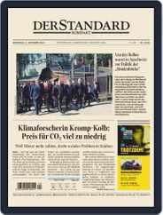 STANDARD Kompakt (Digital) Subscription October 5th, 2021 Issue