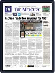 Mercury (Digital) Subscription October 5th, 2021 Issue