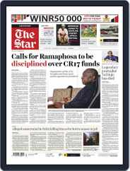 Star South Africa (Digital) Subscription October 5th, 2021 Issue